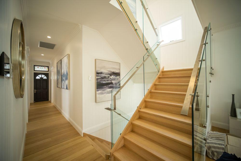 Teneriffe Home - Interior